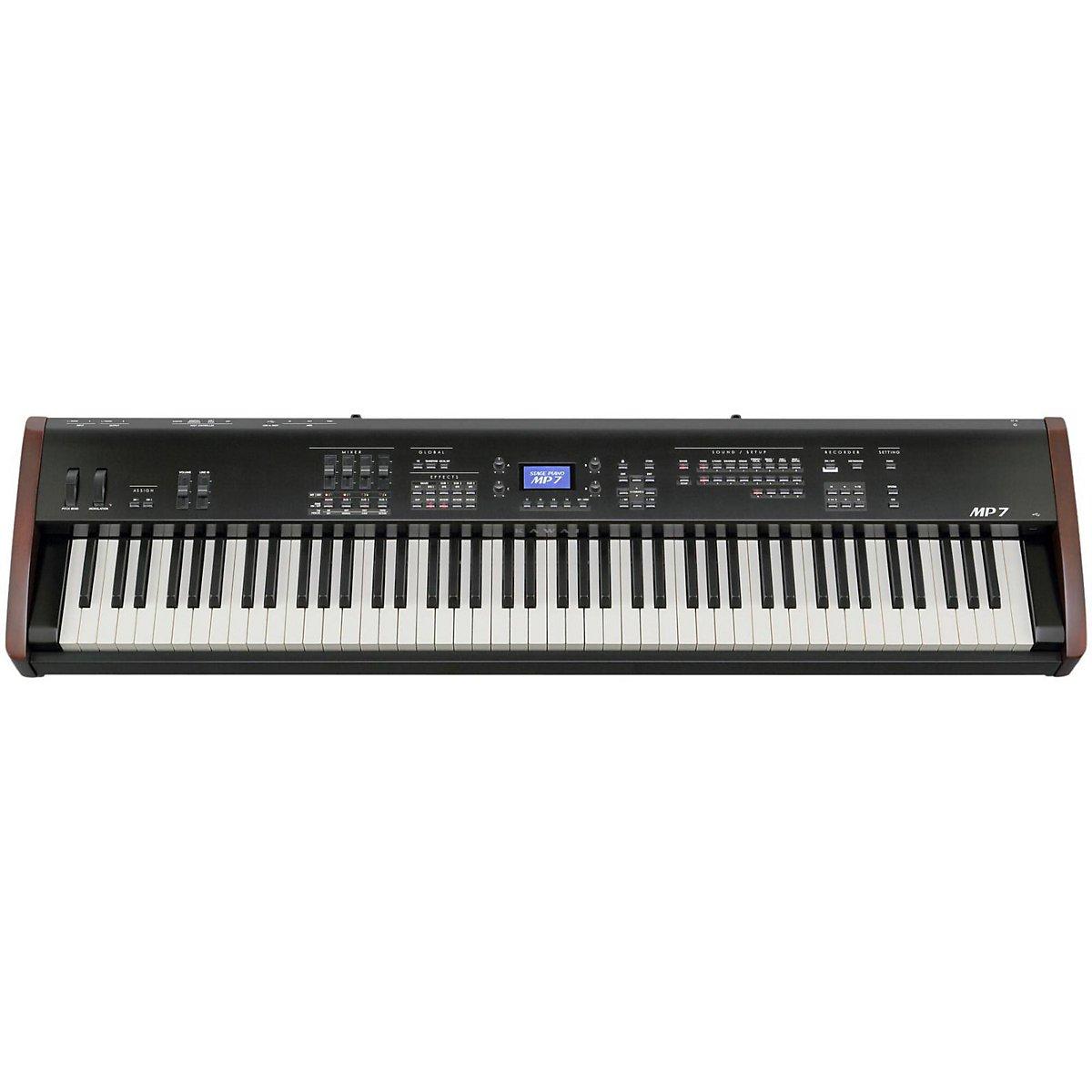 Piano Digitale Kawai Kawai Mp7 88-key Stage Piano