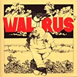 Walrus by Walrus [Music CD]