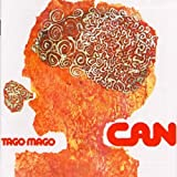 Tago Mago by Can [Music CD]