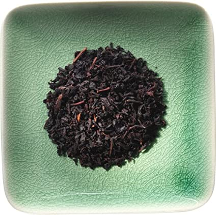 Tea of the Week: Blueberry Black Tea