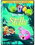 Angry Birds -Stella Temporada 2 [DVD]