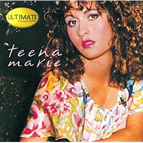Ultimate Collection: Teena Marie: Teena Marie