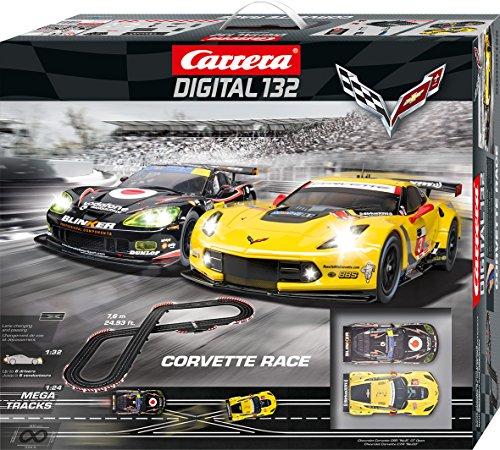 Carrera-Digital-132-Corvette-Race-Set