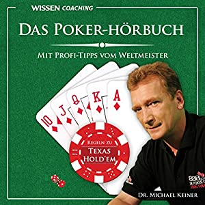 Das Poker-Hörbuch Hörbuch