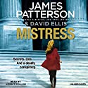 Mistress (       UNABRIDGED) by James Patterson Narrated by Kevin T. Collins