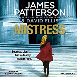 Mistress | [James Patterson]