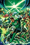 Green Lantern: War of the Green Lanterns by Geoff Johns