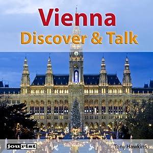 Vienna (Discover & Talk) Audiobook