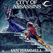 City of Assassins: Shadow World, Book 3 | Ian Hammell