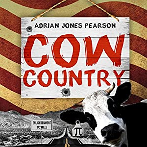 Cow Country Audiobook