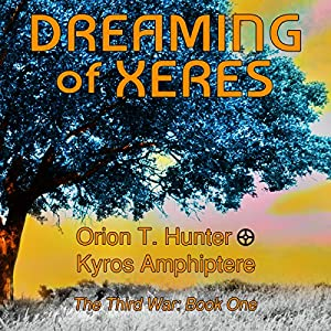 Dreaming of Xeres Audiobook