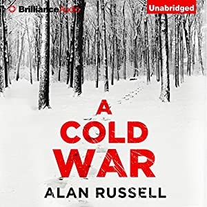 A Cold War Audiobook