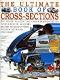 The Ultimate Book of Cross-Sections