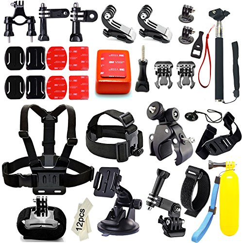 iextreme-46-in-1-accessories-bundles-kit-set-for-gopro-hero4-3-2-1-hero-lcd-sjcam-sj4000-5000-6000-7