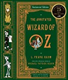 Image of The Annotated Wizard of Oz  (Centennial Edition)