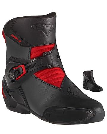 Alpinestars s-mX 3 bottes-noir-taille 49