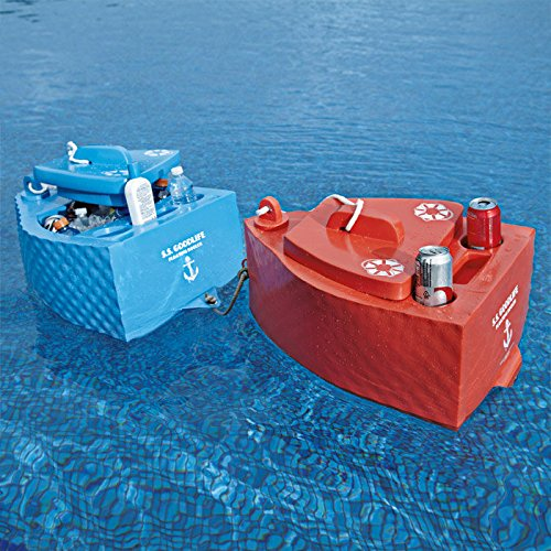 40-Can Super-Softie Beverage Cooler front-478067