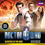 Doctor Who: The Sleepers in the Dust | [Darren Jones]