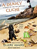 A Deadly Clich (Books by the Bay Mystery)