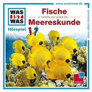 Folge 31: Fische/Meereskunde