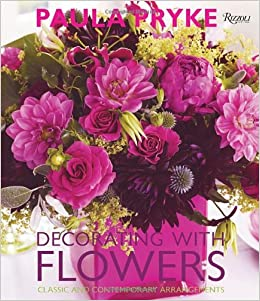 Decorating with flowers classic and contemporary for Decorate with flowers amazon