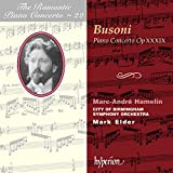 Romantic Piano Concerto Vol 22. Hamelin/CBSO/Elder