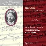 Romantic Piano Concerto Vol 22. Hamel...