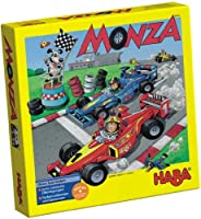 Haba Games Monza from Haba