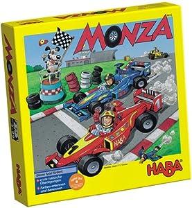 Haba - Jeux De Societe - Monza
