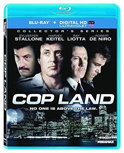 Cop Land: Collector's Series [Blu-ray + Digital HD]
