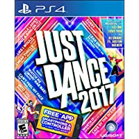 Just Dance 2017 for All Platforms