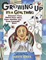 Growing Up: It's a Girl Thing by Mavis Jukes (1998-09-08)