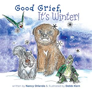 Good Grief! It's Winter! | [Nancy Orlando]