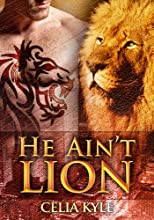 He Ain&#39;t Lion