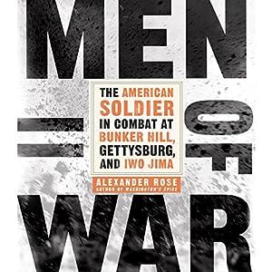 Men of War Hörbuch