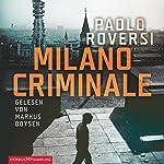 Milano Criminale   Paolo Roversi