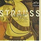 Richard Strauss : Tod und Verkl�rung - Ein Heldenleben - Danse des sept voiles de Salom�