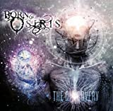 THE DISCOVERY by BORN OF OSIRIS [Music CD]