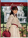 Meet Samantha: An American Girl (American Girls Collection)
