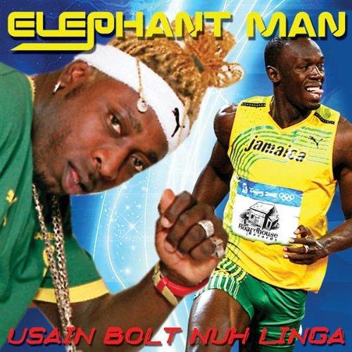Usain Bolt Nuh Linga