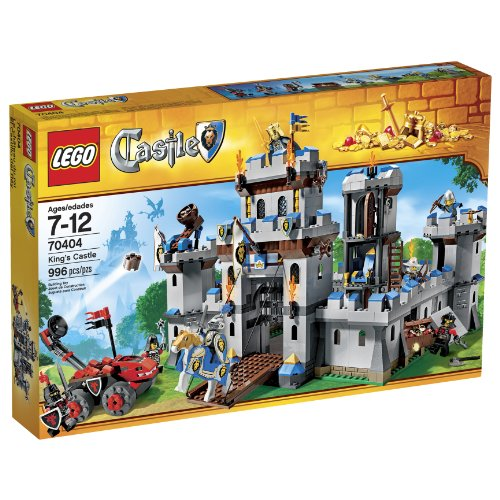 LEGO Kings Castle Amazon.com