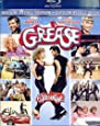 Grease [Blu-ray] (Bilingual)