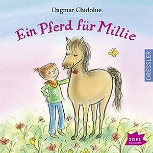 Ein Pferd für Millie Hörbuch