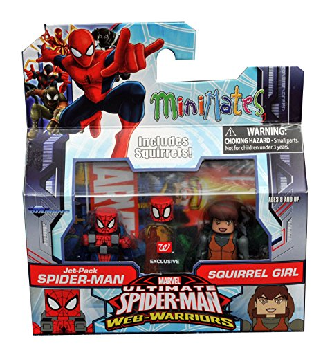 jet-pack-spider-man-and-squirrel-girl-minimates-figure-set-walgreens-exclusive-ultimate-spider-man-w