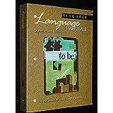 Resource Language Essentials (Grammar and Writing, The EMC Masterpiece Series: Maple Level) ~ Laurie Skiba