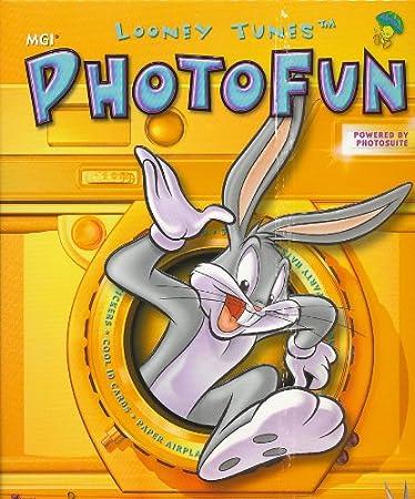 Looney Tunes Photofun [OLD VERSION]