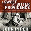 A Sweet & Bitter Providence: Sex, Race, and the Sovereignty of God Audiobook by John Piper Narrated by Grover Gardner