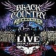 Live Over Europe (Vinyl)