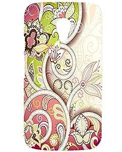 3d Motorola Moto G2 Back Cover Designer Hard Case Printed Mobile Cover