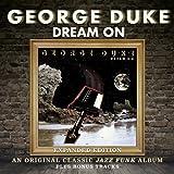 Dream on by DUKE,GEORGE (2011-11-22)